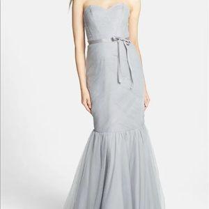 Monique Lhuillier evening dress size 2/XS